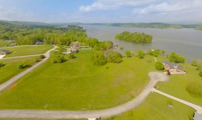 Meigs County, Rhea County, Roane County Residential Lots & Land For Sale: Vista Pointe Dr