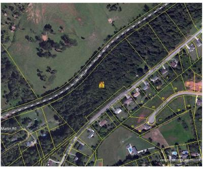 Clinton Residential Lots & Land Pending - Continue To Show: 1219 Laurel Rd