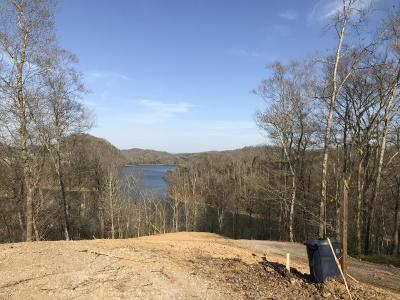 Claiborne County Residential Lots & Land For Sale: Mountain Shores Rd