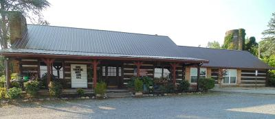 Hamblen County Commercial For Sale: 4860 W Andrew Johnson Hwy