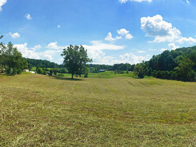 Jefferson City Residential Lots & Land For Sale: Hickory Hills Rd