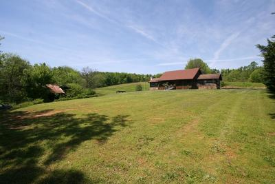 Sevierville Single Family Home For Sale: 2111 New Era Road