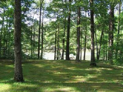 Meigs County, Rhea County, Roane County Residential Lots & Land For Sale: 1825 Huff Bend Lane