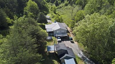 Sevierville Single Family Home For Sale: 3083 Nuns Cove Rd