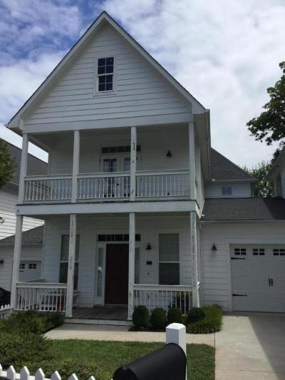 Loudon Condo/Townhouse For Sale: 1101 Main St #Unit 19