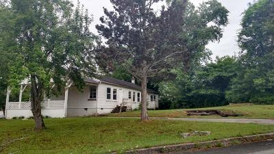 Oak Ridge Multi Family Home For Sale: 102-104 Latimer Rd