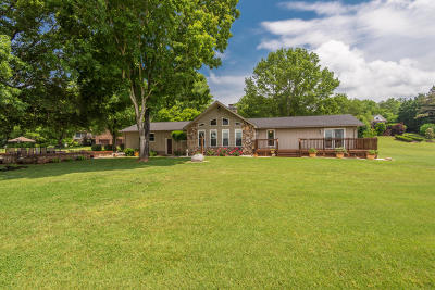 Single Family Home For Sale: 1013 Parks Lane
