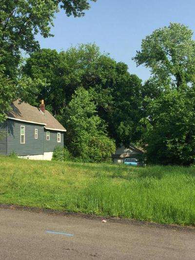 Residential Lots & Land For Sale: 2200 Vermont Ave