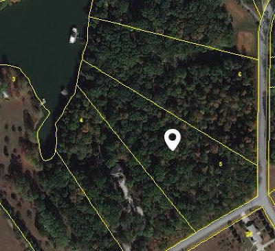 Alcoa, Friendsville, Greenback, Knoxville, Louisville, Maryville, Lenoir City, Vonore Residential Lots & Land For Sale: Watershaw Drive