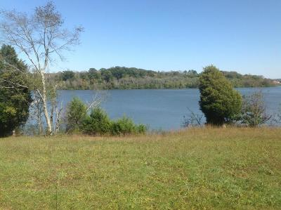 Loudon Residential Lots & Land For Sale: 2013 Matlock Bend Rd