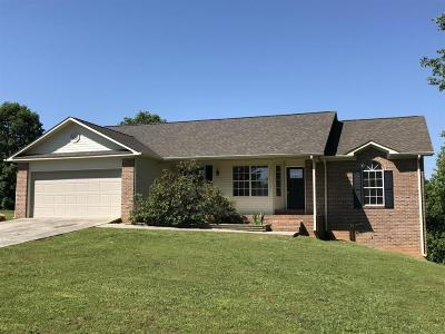 Single Family Home Sold: 4350 Huffs Ferry Rd