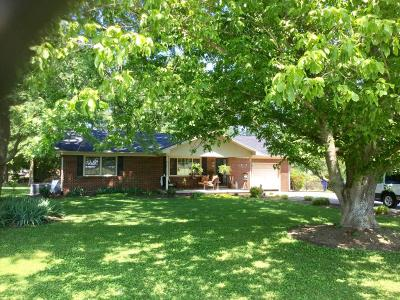 Speedwell TN Single Family Home Closed: $126,000