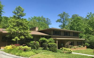Oak Ridge TN Single Family Home Closed: $375,000