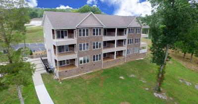 Union County Condo/Townhouse For Sale: 212 Sunset Cove Drive