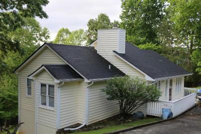 Lafollette Single Family Home For Sale: 3529 Little Buck Drive