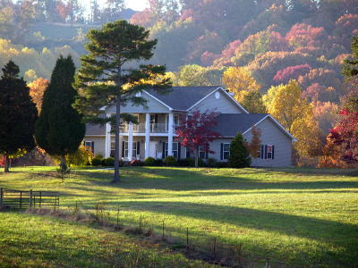 Sweetwater Single Family Home For Sale: 300 Brunner Rd
