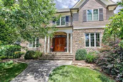Knoxville Single Family Home For Sale: 7301 Dunsford Lane