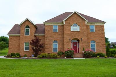 Powell Single Family Home For Sale: 7400 La Barrington Blvd