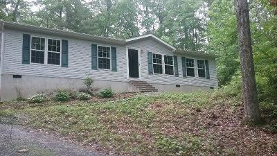 Tallassee Single Family Home For Sale: 6431 Bear Rd