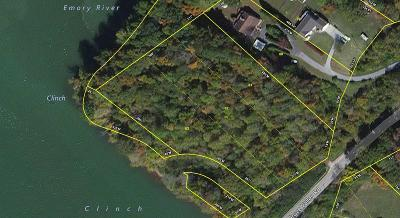 Meigs County, Rhea County, Roane County Residential Lots & Land For Sale: New Centers Ferry Rd