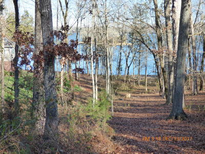 Meigs County, Rhea County, Roane County Residential Lots & Land For Sale: 181 E Shore Drive