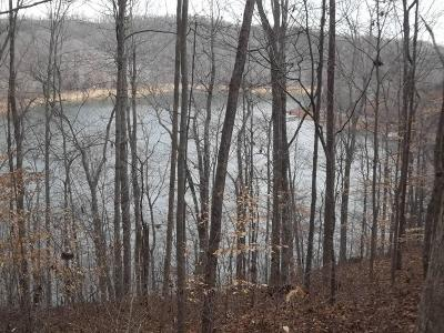 Campbell County Residential Lots & Land For Sale: Lot 50 Stony Rock