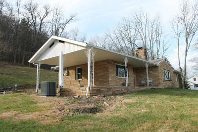 Sevierville Single Family Home For Sale: 733 W Main Street