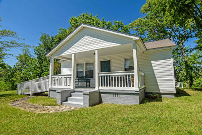 Pigeon Forge Single Family Home For Sale: 211 Sugar Hollow Rd