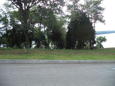 Meigs County, Rhea County, Roane County Residential Lots & Land For Sale: Lot 30 Serenity Drive