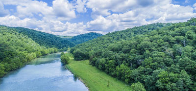 Grainger County Residential Lots & Land For Sale: 1215 Dry Valley Rd
