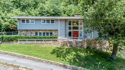 Oak Ridge Single Family Home For Sale: 122 Balboa Circle