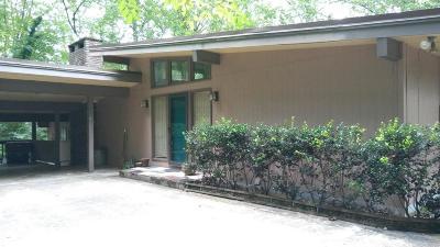 Oak Ridge Single Family Home For Sale: 105 Walton Lane
