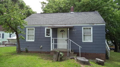 Knoxville Single Family Home For Sale: 4303 Hayes Rd