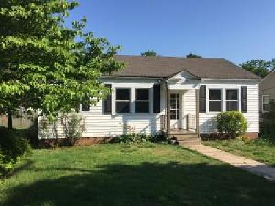 Single Family Home Sold: 168 Keeble Ave