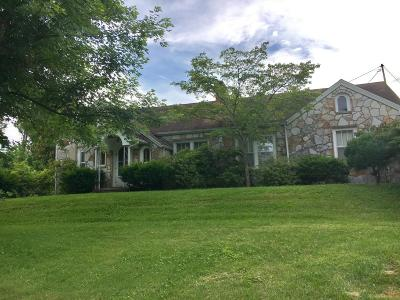 New Tazewell Single Family Home For Sale: 605 Fifth Ave