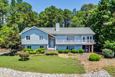 Loudon Single Family Home For Sale: 144 Walosi Way