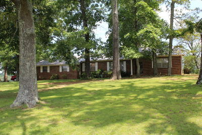 Sweetwater Single Family Home For Sale: 533 Frontier Rd