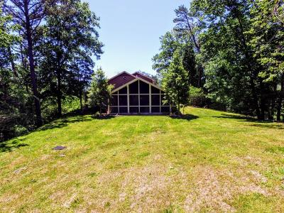 Pigeon Forge Single Family Home For Sale: 3611 Householder St