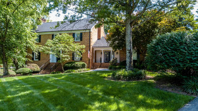 Maryville Single Family Home For Sale: 1926 Belvedere Court