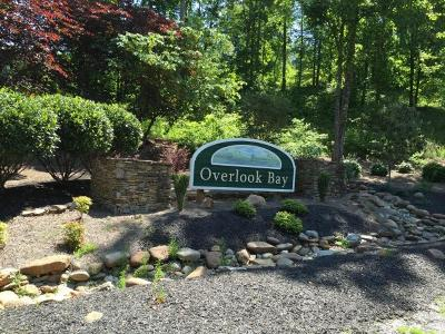 Overlook Bay Residential Lots & Land For Sale: Saddleridge Drive