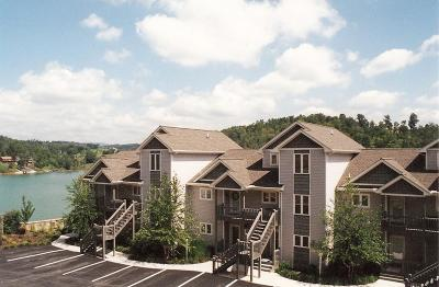 Campbell County Condo/Townhouse For Sale: 243 Doe Lane #5