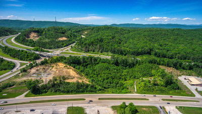 Residential Lots & Land For Sale: Roane State Hwy