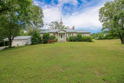Powell Single Family Home For Sale: 303 Cruze Rd