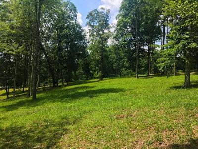 Heiskell Residential Lots & Land For Sale: 0 Hidden Branch Lane