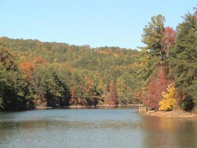 Loudon County, Blount County, Monroe County Residential Lots & Land For Sale: Lot # 43 Laurel Lake Circle