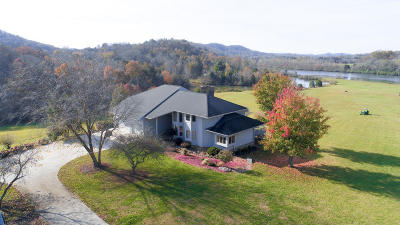 Anderson County Single Family Home For Sale: 380 Johnson Circle