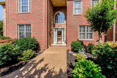Maryville Condo/Townhouse For Sale: 333 McCulley Lane