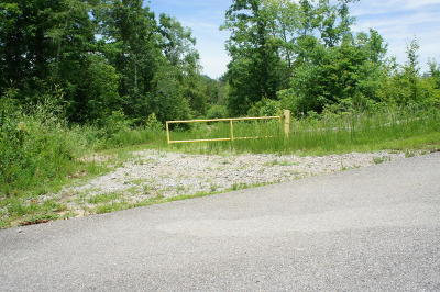 Residential Lots & Land For Sale: 00 Shadden Rd