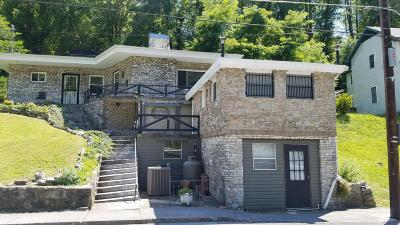 Cumberland Gap Single Family Home For Sale: 327 Colwyn St.