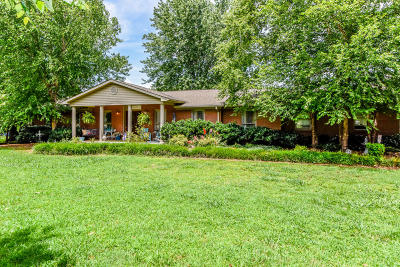 Maryville Single Family Home For Sale: 1005 N Heritage Drive